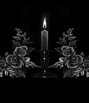 Свеча 10- Гравировка свечи на памятнике, производство и доставка по РФ