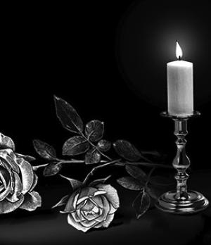 Свеча 12 - Гравировка свечи на памятнике, производство и доставка по РФ