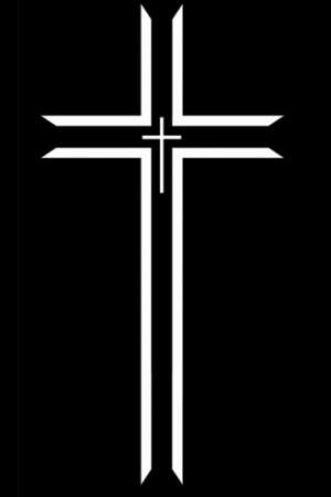 Крест 9