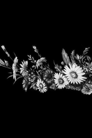 Цветок 16 - Гравировка цветка на памятнике, производство и доставка по РФ