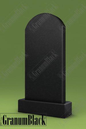 Гранитный памятник фигурный 3