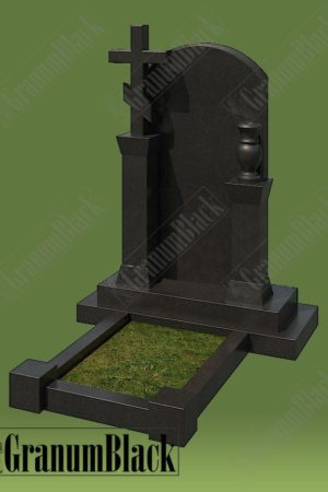 Памятник комбинированный 21