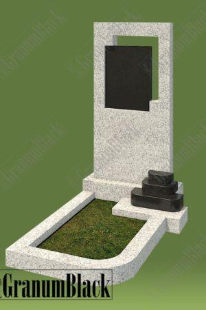 Памятник комбинированный 7