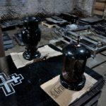 Последние работы по производству памятников