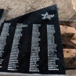 Производство памятников из гранита