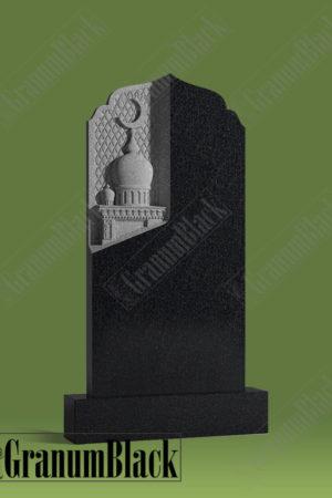 Памятник м-1 мусульманский