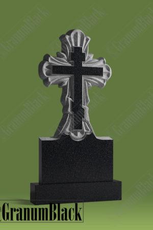Памятник с крестом 26