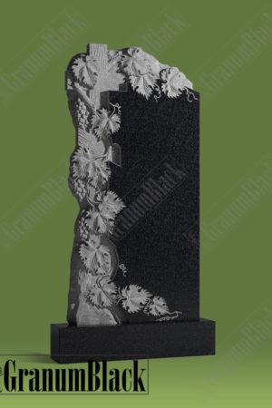 Памятник в-4 с виноградом