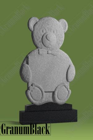 Памятник р-4 ребенку