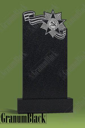 Памятник ветерану